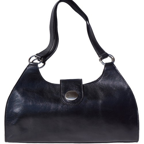 Bag Talitha with double handle Colour black for women
