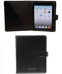 black hard case for Ipad Nem unisex