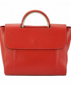 red handbag Crenguta for women