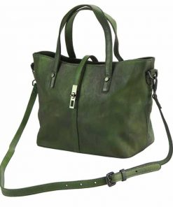 dark green bag dana for woman