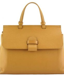 tan handbag marta for woman