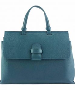 turquose good handbag for women