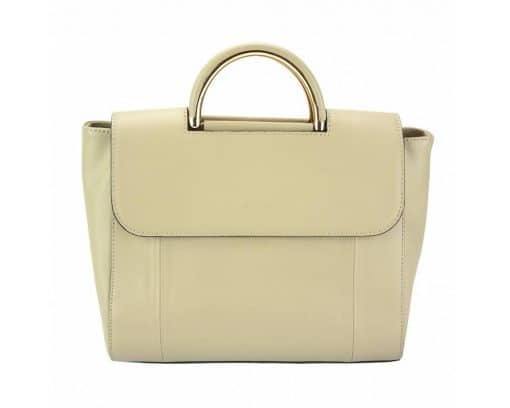 bag Martina in leather for women