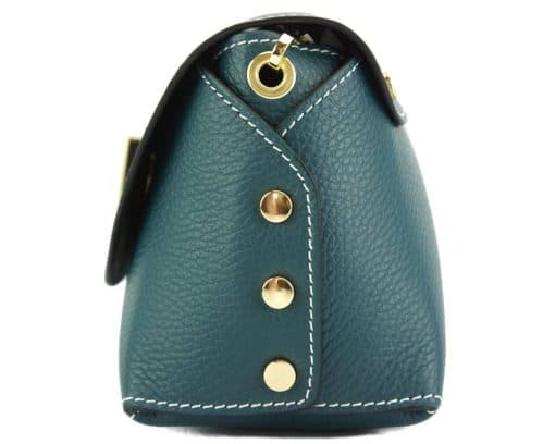Marinela genuine leather bag from italy new style for woman