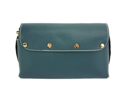 Marinela genuine leather bag from italy for woman